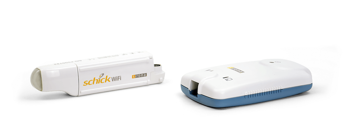 USB and WiFi Connectivity Options