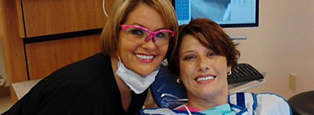 Photo of staff from Foundry Dental Center