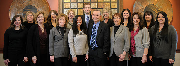 Staff photo of Orono Dental Care