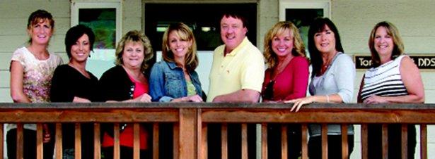 Staff photo of Tony Hewlett, DDS, Family Dentistry