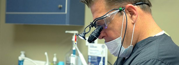 Photo of Dr. Richard Cooper
