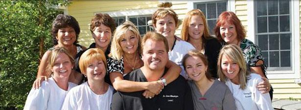 Staff photo of Messenger Digital Dentistry